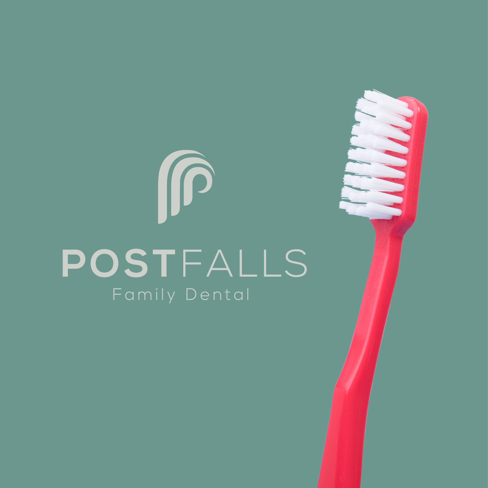 Post Falls Family Dental Case Study Image