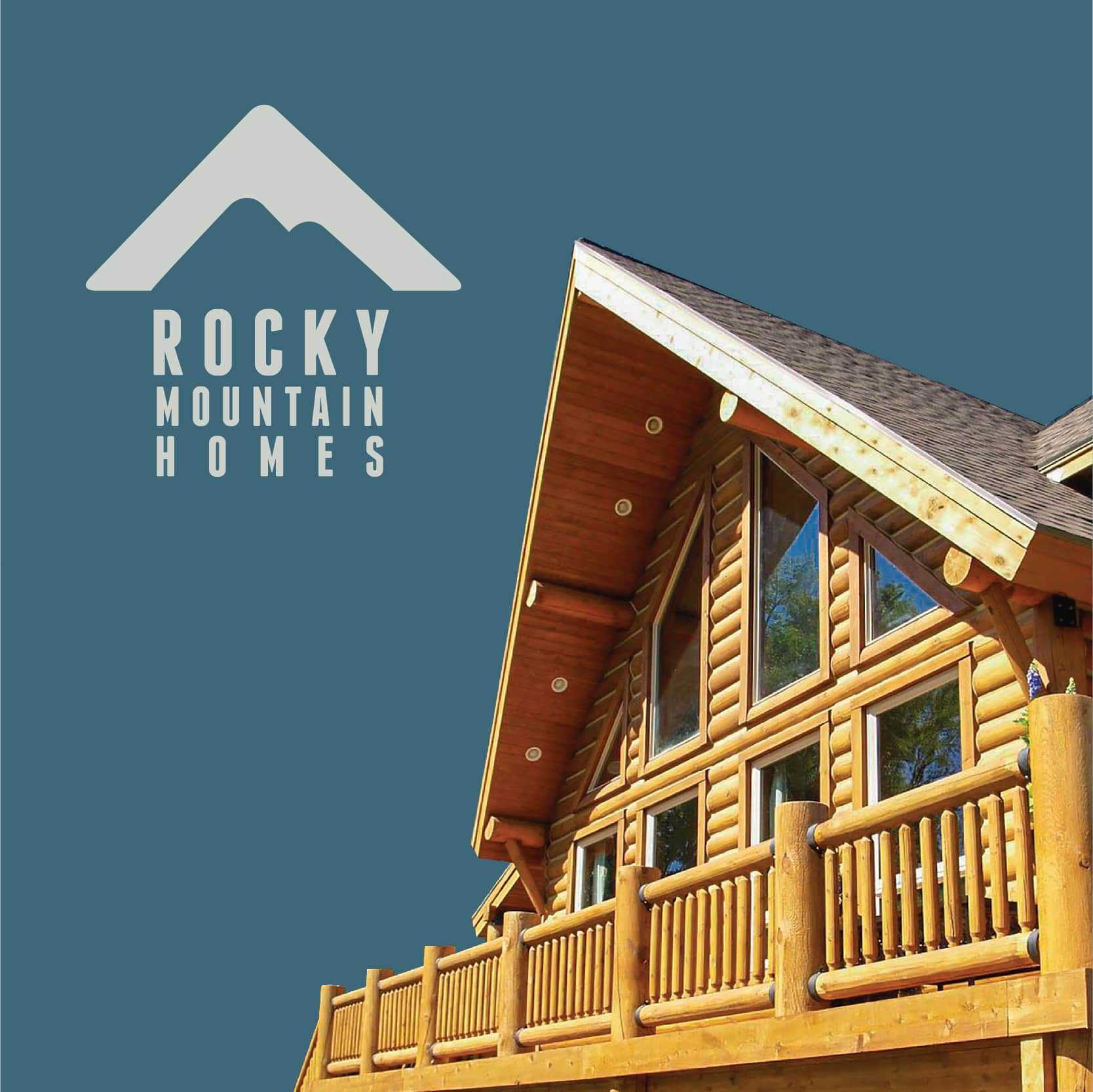Rocky Mountain Home Case Study Image